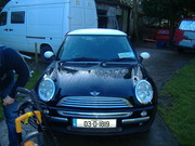 03 mini coooper for sale