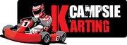 Go Karting at Campsie karting Centre