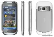 Nokia C7 Smart Phone