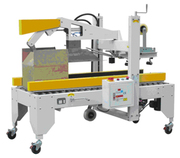 Case auto palletizing machine