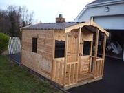 Childrens Playhouse ideal Xmas gift.