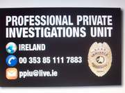 Professional Private Investigations Unit