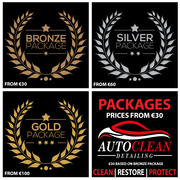 Professional Valeting & Detailing Services
