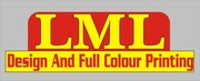 LML Print & Design Services